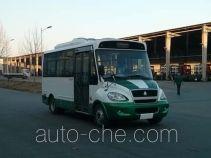 Электрический городской автобус Huanghe JK6660GBEV1