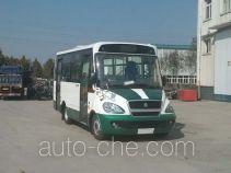Электрический городской автобус Huanghe JK6660GBEV2