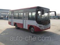 Городской автобус Huanghe JK6668D2