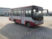 Городской автобус Huanghe JK6669GFN