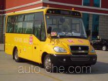 Школьный автобус для дошкольных учреждений Huanghe JK6760DXAQ