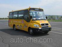 Школьный автобус для начальной школы Huanghe JK6760DXA
