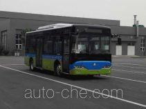 Электрический городской автобус Huanghe JK6806GBEV