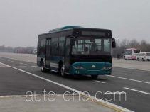 Электрический городской автобус Huanghe JK6806GBEV1