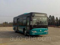 Электрический городской автобус Huanghe JK6806GBEV2