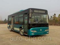 Электрический городской автобус Huanghe JK6806GBEVQ1