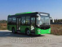 Городской автобус Huanghe JK6839GN