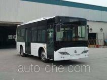 Электрический городской автобус Huanghe JK6856GBEV