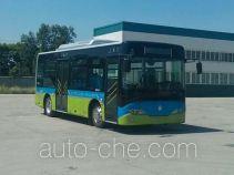 Электрический городской автобус Huanghe JK6856GBEV2