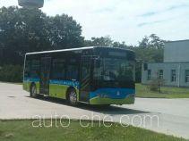 Электрический городской автобус Huanghe JK6856GBEV3