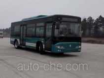 Электрический городской автобус Huanghe JK6856GBEV4