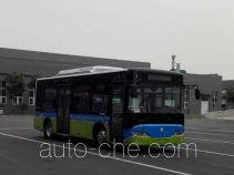 Электрический городской автобус Huanghe JK6856GBEVQ2