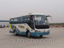 Автобус Huanghe JK6858HA