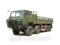 Специальный грузовой автомобиль повышенной проходимости Huanghe JN2270A