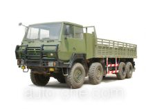 Специальный грузовой автомобиль повышенной проходимости Huanghe JN2300A