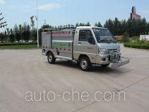 Машина для ремонта и содержания дорожной одежды Luye JYJ5020TYHE