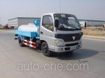 Поливальная машина для полива или опрыскивания растений Luye JYJ5047GPS