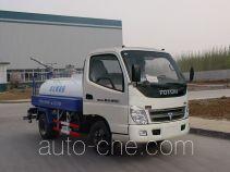 Поливальная машина для полива или опрыскивания растений Luye JYJ5050GPS