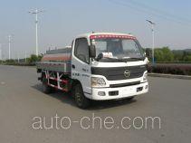 Топливная автоцистерна Luye JYJ5062GJY