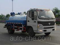 Поливальная машина для полива или опрыскивания растений Luye JYJ5062GPS