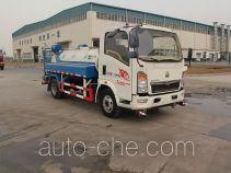 Поливальная машина для полива или опрыскивания растений Luye JYJ5067GPSD