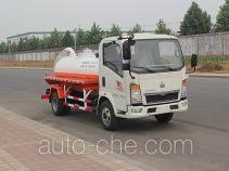 Илососная машина Luye JYJ5067GXWD