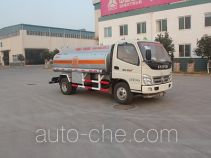 Топливная автоцистерна Luye JYJ5070GJYD