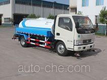 Поливальная машина (автоцистерна водовоз) Luye JYJ5070GSSD