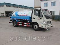 Поливальная машина (автоцистерна водовоз) Luye JYJ5080GSSE