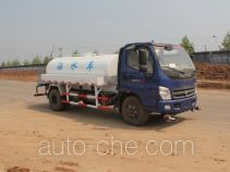 Поливальная машина (автоцистерна водовоз) Luye JYJ5081GSS