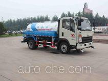 Поливальная машина (автоцистерна водовоз) Luye JYJ5087GSSE