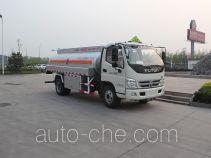 Топливная автоцистерна Luye JYJ5090GJYD