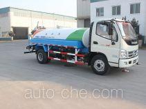 Поливальная машина (автоцистерна водовоз) Luye JYJ5090GSSD