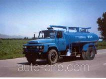 Вакуумная машина Luye JYJ5092GXE