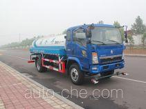 Поливальная машина (автоцистерна водовоз) Luye JYJ5167GSSD1