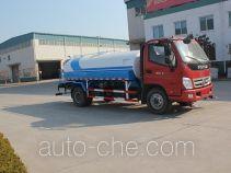 Поливальная машина (автоцистерна водовоз) Luye JYJ5109GSSE