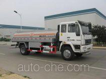 Топливная автоцистерна Luye JYJ5120GJYC