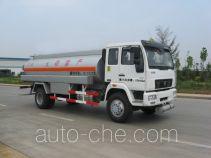 Топливная автоцистерна Luye JYJ5160GJYC