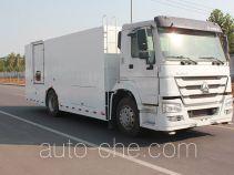 Дорожная испытательная машина Luye JYJ5160TLJ