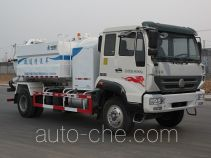 Илососная и каналопромывочная машина Luye JYJ5164GQWD