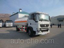 Топливная автоцистерна Luye JYJ5167GJYD