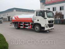Поливальная машина (автоцистерна водовоз) Luye JYJ5167GSSE