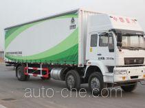 Фургон (автофургон) Luye JYJ5200XXY