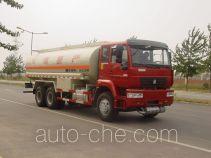 Топливная автоцистерна Luye JYJ5230GJY