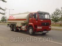 Топливная автоцистерна Luye JYJ5250GJYC