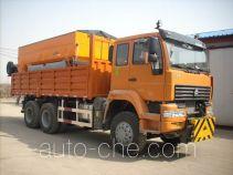 Снегоуборочная машина Luye JYJ5250TCX