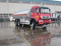 Топливная автоцистерна Luye JYJ5251GJYD