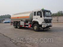 Топливная автоцистерна Luye JYJ5251GJYD1