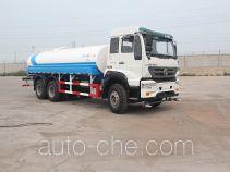Поливальная машина (автоцистерна водовоз) Luye JYJ5251GSSD1