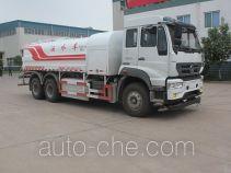Поливальная машина (автоцистерна водовоз) Luye JYJ5251GSSE